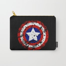 Captain's Shield Carry-All Pouch
