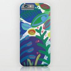 Secret garden III iPhone 6s Slim Case