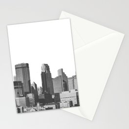 Minneapolis Minnesota Stationery Cards