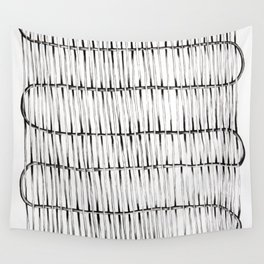 Manual 2 Wall Tapestry