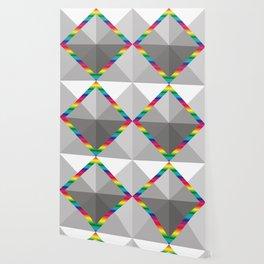 MultiSquare Prism Wallpaper