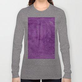 Watercolor Long Sleeve T-shirt