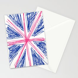 UK Stationery Cards