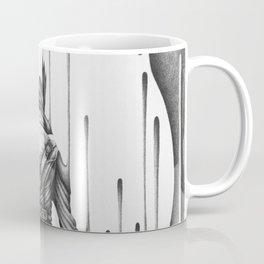 Bloodborne Coffee Mug