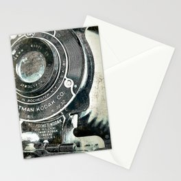 retrospect Stationery Cards