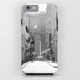 San Fransisco iPhone Case