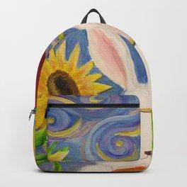 Dreamland Bunny Backpack