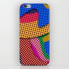Antidote iPhone & iPod Skin