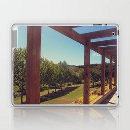 The Vineyard Laptop & iPad Skin