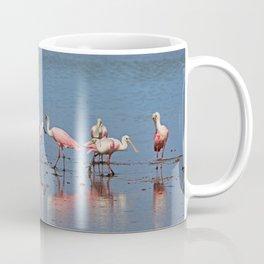 Conversational Elements Coffee Mug