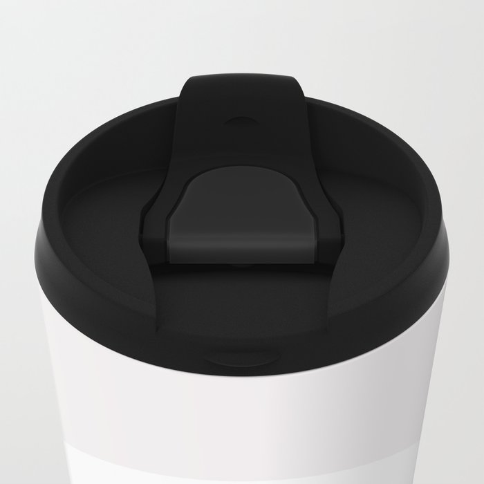 CM12 Metal Travel Mug