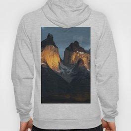 Patagonian Morning Hoody