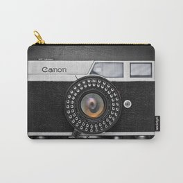 Classic Canon Carry-All Pouch