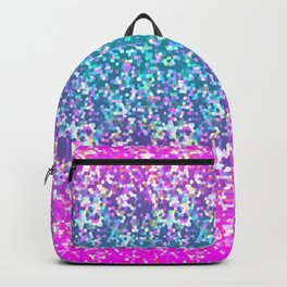 Glitter Graphic G231 Backpack
