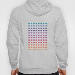 Blinds color Hoody