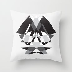 Trudy Throw Pillow