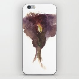 Devon's Vulva Print No.2 iPhone Skin