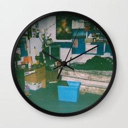 bedroom Wall Clock
