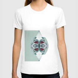 Mirrored Puppetry T-shirt