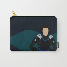 nightbird Carry-All Pouch