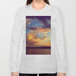 Summer Solstice Long Sleeve T-shirt