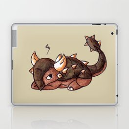 Prickly Mood Laptop & iPad Skin