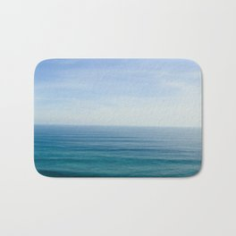 Lost At Sea Bath Mat