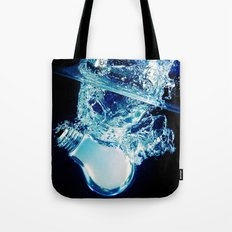 Ideas Tote Bag