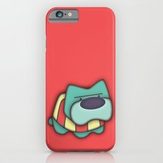 Sweater Dog iPhone 6s Slim Case