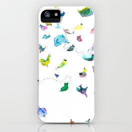 Chickens! iPhone Case