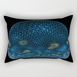 Fractal Art - Universe Rectangular Pillow