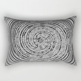 Blackwatch Rectangular Pillow