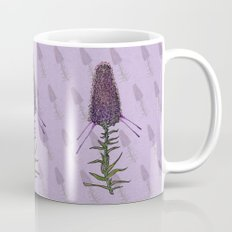 Echium Candicans Mug