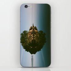 Matia Island, WA iPhone & iPod Skin