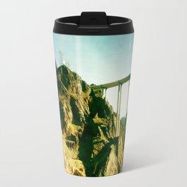 Colorado River Travel Mug