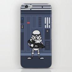 EP4 : Stormtrooper iPhone & iPod Skin