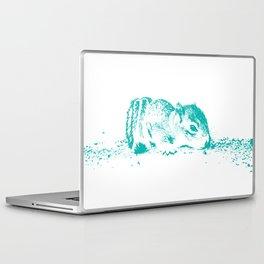 Baby Squirrel Laptop & iPad Skin