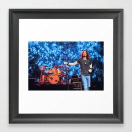 Chris Cornell Framed Art Print