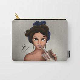 Batido Selena Carry-All Pouch