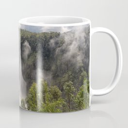 Barron Falls in Queensland Coffee Mug