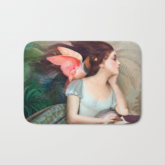 The Jungle Book Bath Mat