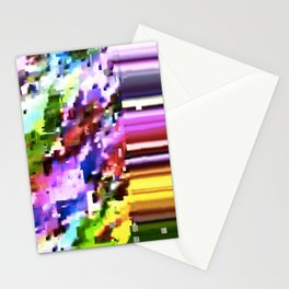 Malfunction Stationery Cards