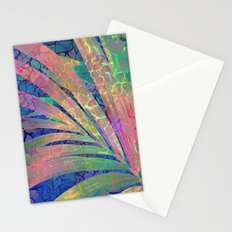 Summer Pattern #8 Stationery Cards