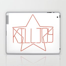 Kill Joy Laptop & iPad Skin