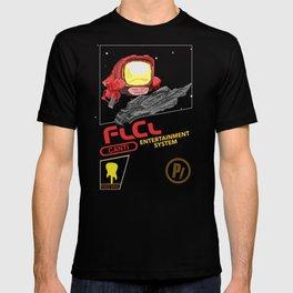 NES FLCL T-shirt