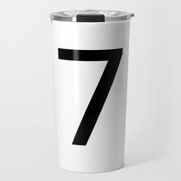 7 - Seven Travel Mug