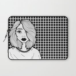 Just Another Angsty Teen Laptop Sleeve