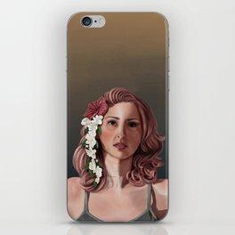Isla iPhone Skin