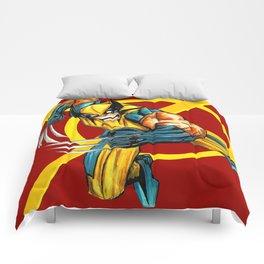 Logan Comforters