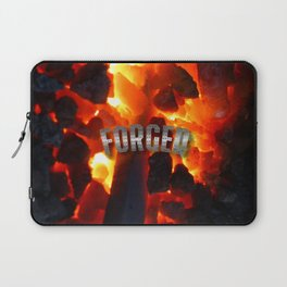 Forged Laptop Sleeve